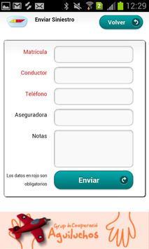 Gestión Lunas apk screenshot