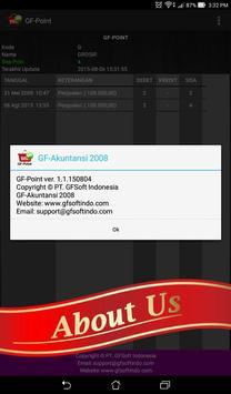 GF-Point apk screenshot