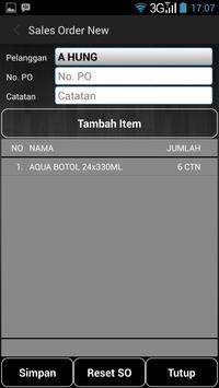 GF-Akun Android apk screenshot