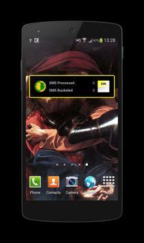 Janus Gateway Free apk screenshot