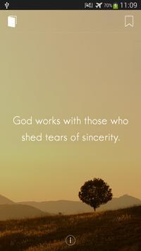 Sun Myung Moon Quotes apk screenshot