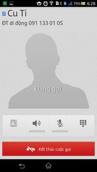 Ghi âm cuộc gọi apk screenshot