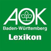 AOK-Lexikon icon