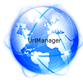 UrlManager icon