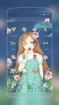 Dating Boyfriend apk screenshot