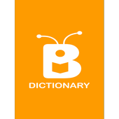 Bee English Dictionary icon