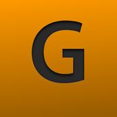GLive Alerts icon