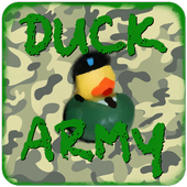 Duck Army icon