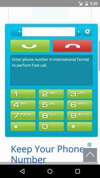 call2friend.com apk screenshot