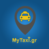 My-Taxi.gr Driver icon