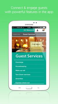 Art Maison Hotels apk screenshot