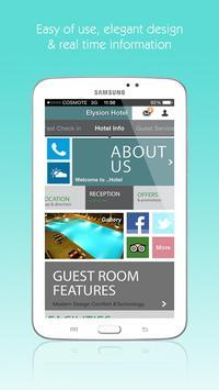 Elysion Hotel apk screenshot