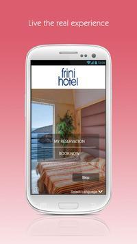 Frini Hotel poster