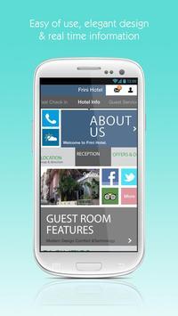 Frini Hotel apk screenshot
