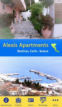 Alexis Apts apk screenshot