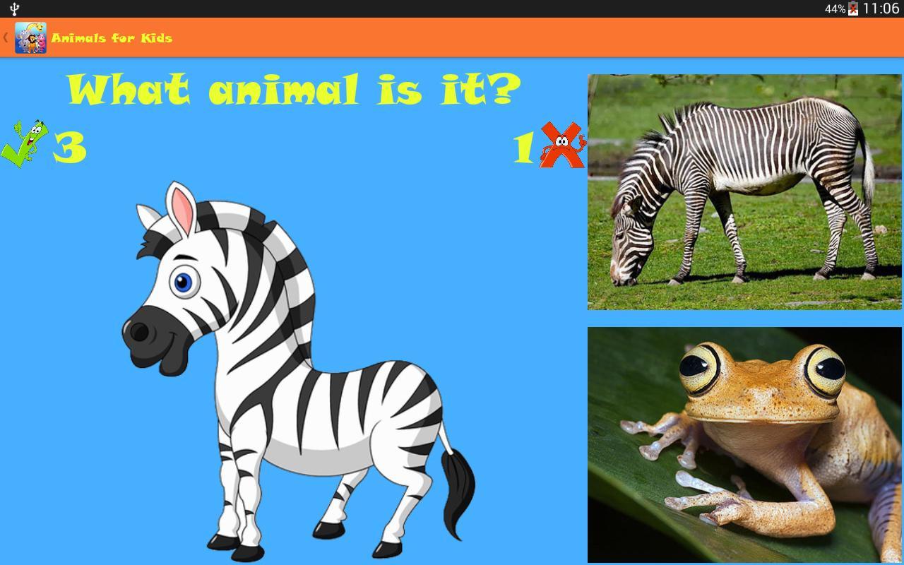 animals apk app apkpure education screen