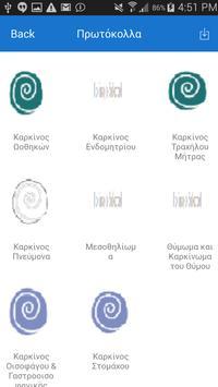 Θεραπευτικά Πρωτόκολλα ΕΟΠΕ poster