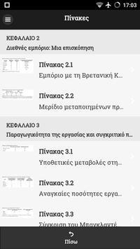 Διεθνής Οικονομική  Lite apk screenshot