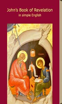 John's Book of Revelation poster