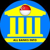 SG Banks Info (Singapore) icon