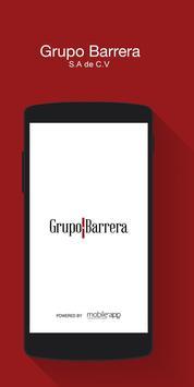 Grupo Barrera poster