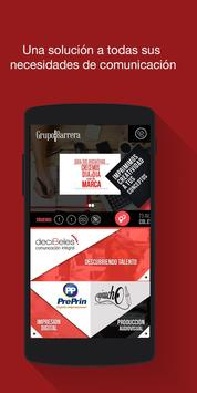 Grupo Barrera apk screenshot