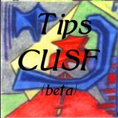 TipsCUSFbeta icon