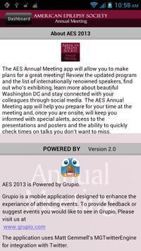 AES AnnuMtg apk screenshot