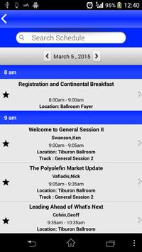 FPA Events apk screenshot