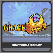 Grace TV Radio USA icon