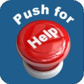 Multitrack Panic / SOS icon