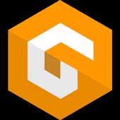 Grafflr icon