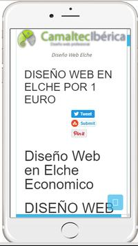 Noticias Gran Alacant apk screenshot