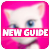 New Talking Angela Guide icon