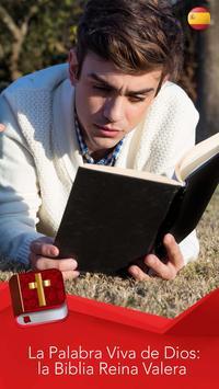 Santa Biblia Reina Valera apk screenshot