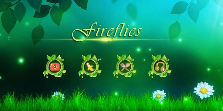 Fireflies Light apk screenshot
