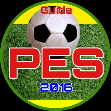 Guide free PES 2016 poster