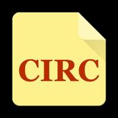 CIRC of ICAI icon