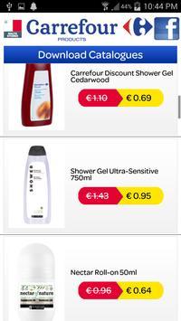 Carrefour Malta apk screenshot