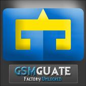 GSMGuate PRO icon