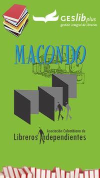 Macondo Librowser poster