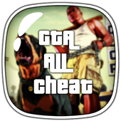cheats for G.T.A guide icon