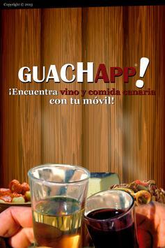 Guachapp poster