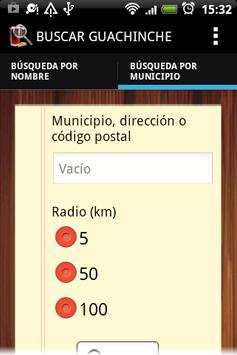 Guachapp apk screenshot