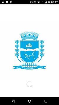 Prefeitura de Guapimirim poster