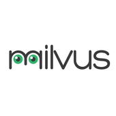 Milvus Agent icon