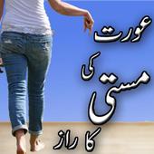 Auraat Ki Khuwari Ka Raaz icon