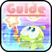 Guide Cut The Rope Magic icon