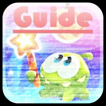 Guide Cut The Rope Magic poster