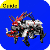 Guide LEGO MINDSTORMS icon